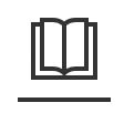 Reading Preference menu icon